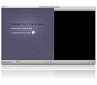 Leawo Mac DVD Ripper