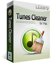 Leawo iTunes Cleaner for Mac
